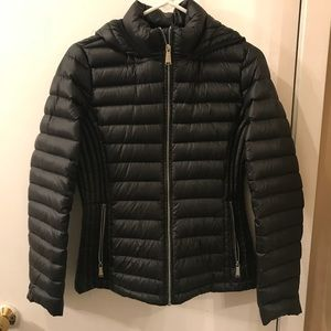 Calvin Klein Lightweight Packable Down Jacket Sm